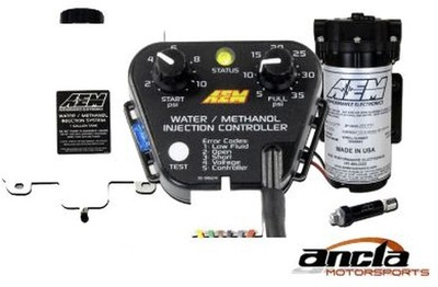 Water/Methanol Injection Kit for High Compression NA Engines