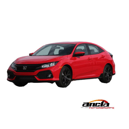Hondata FlashPro Civic 2016+ Turbo 1.5 International
