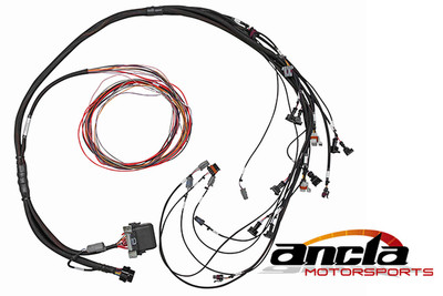 Elite 950 GM GEN IV LS2 & LS3 non DBW Terminated Harness