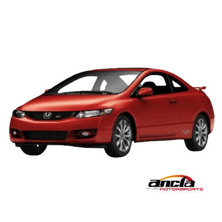 Hondata FlashPro Civic Si 2006-2011 US