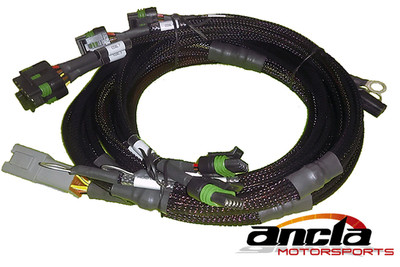 V8 GM/Chrysler Hemi Small/Big Block 8 x Individual High Output IGN-1A Inductive Coil Harness