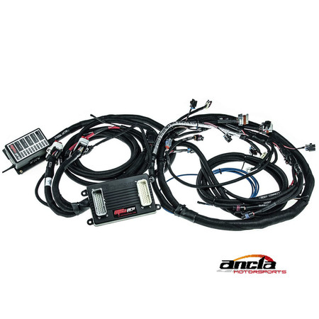 MS3Pro 'Drop On' 24x LS Plug and Play Harness w/ ECU-1st Gen