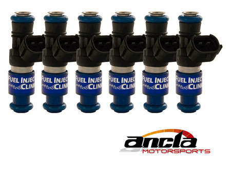 2150cc FIC Porsche 996 Turbo Fuel Injector Clinic Injector Set (