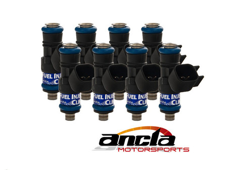 1000cc (110 lbs/hr at OE 58 PSI fuel pressure) FIC Fuel Injector