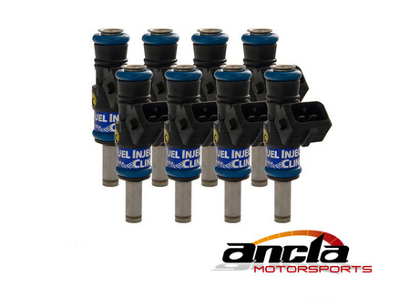 1200cc (130 lbs/hr at OE 58 PSI fuel pressure) FIC Fuel Injector
