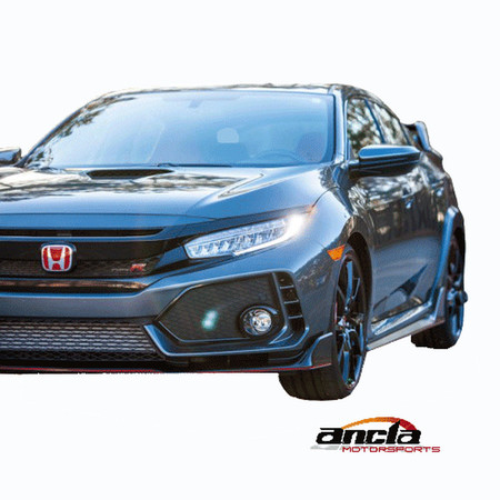Hondata FlashPro Civic Type R FK8 US 2017-2019